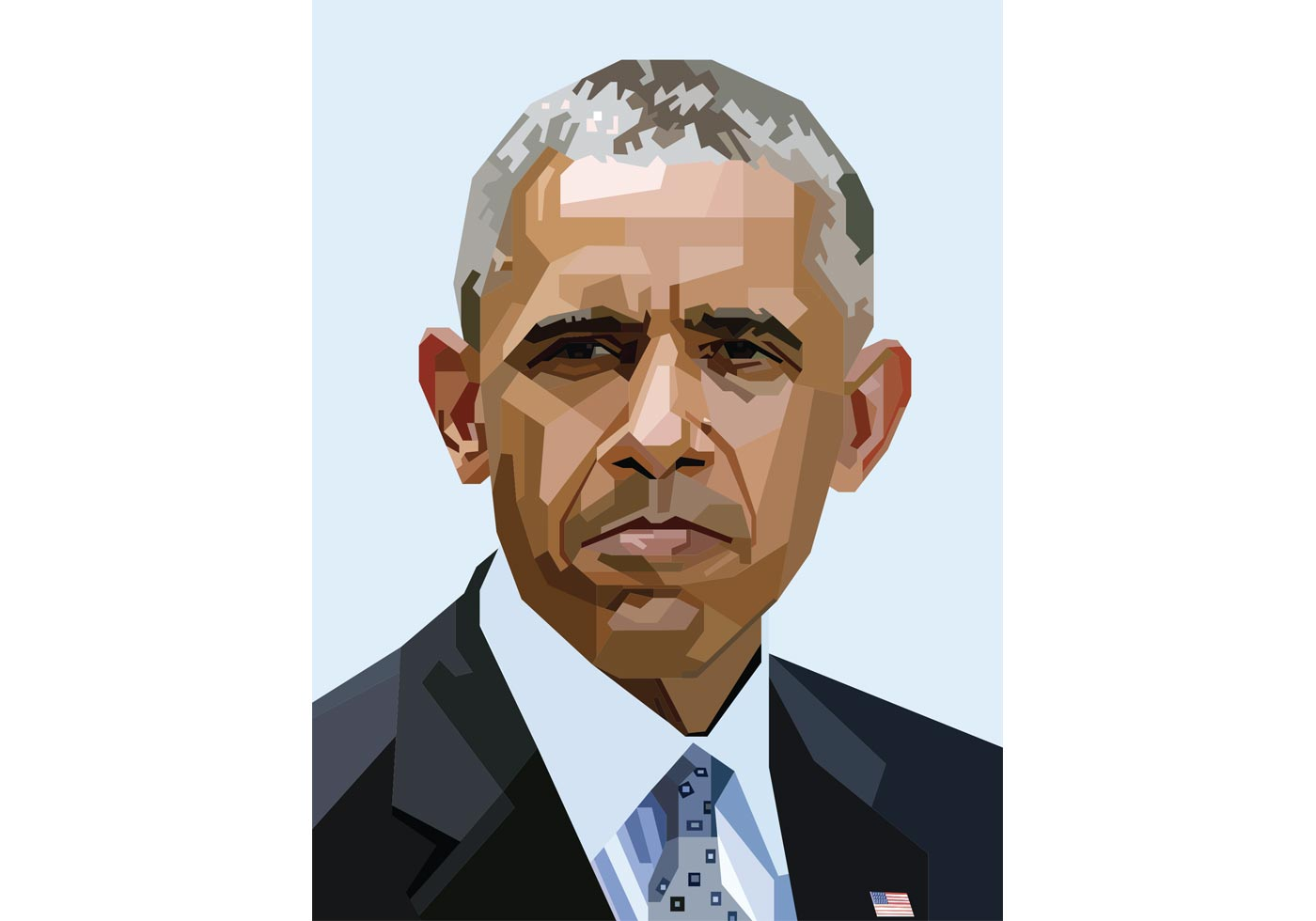 stylistic analysis of barrack obama s presidential Barack obama served as the 44th president of the united states a collection of barack obama's greatest speeches selected and introduced by columnist ej.