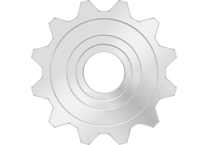 Gear Vector