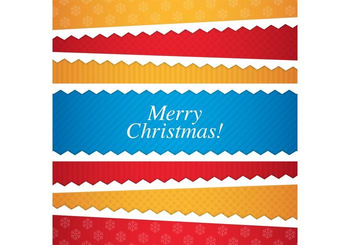 Weihnachtskarte 01 vektor