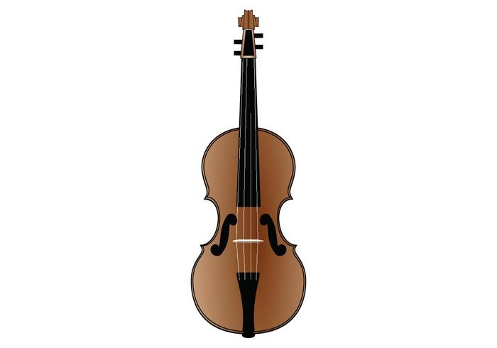Violin Vector Fiddle