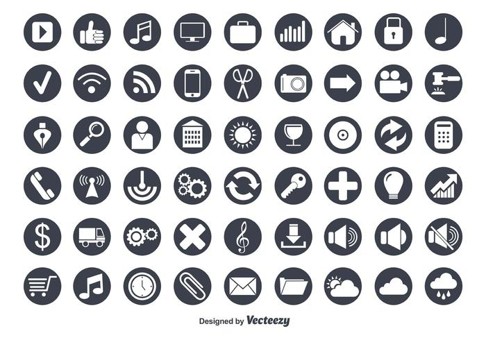 10 000 free vector icons icon packs edit or download for free rh vecteezy com vector icons white vector icons download