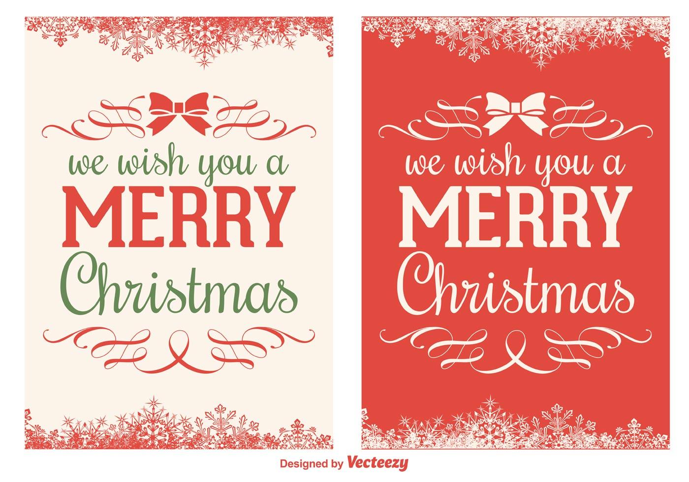 聖誕卡片 免費下載 | 天天瘋後製