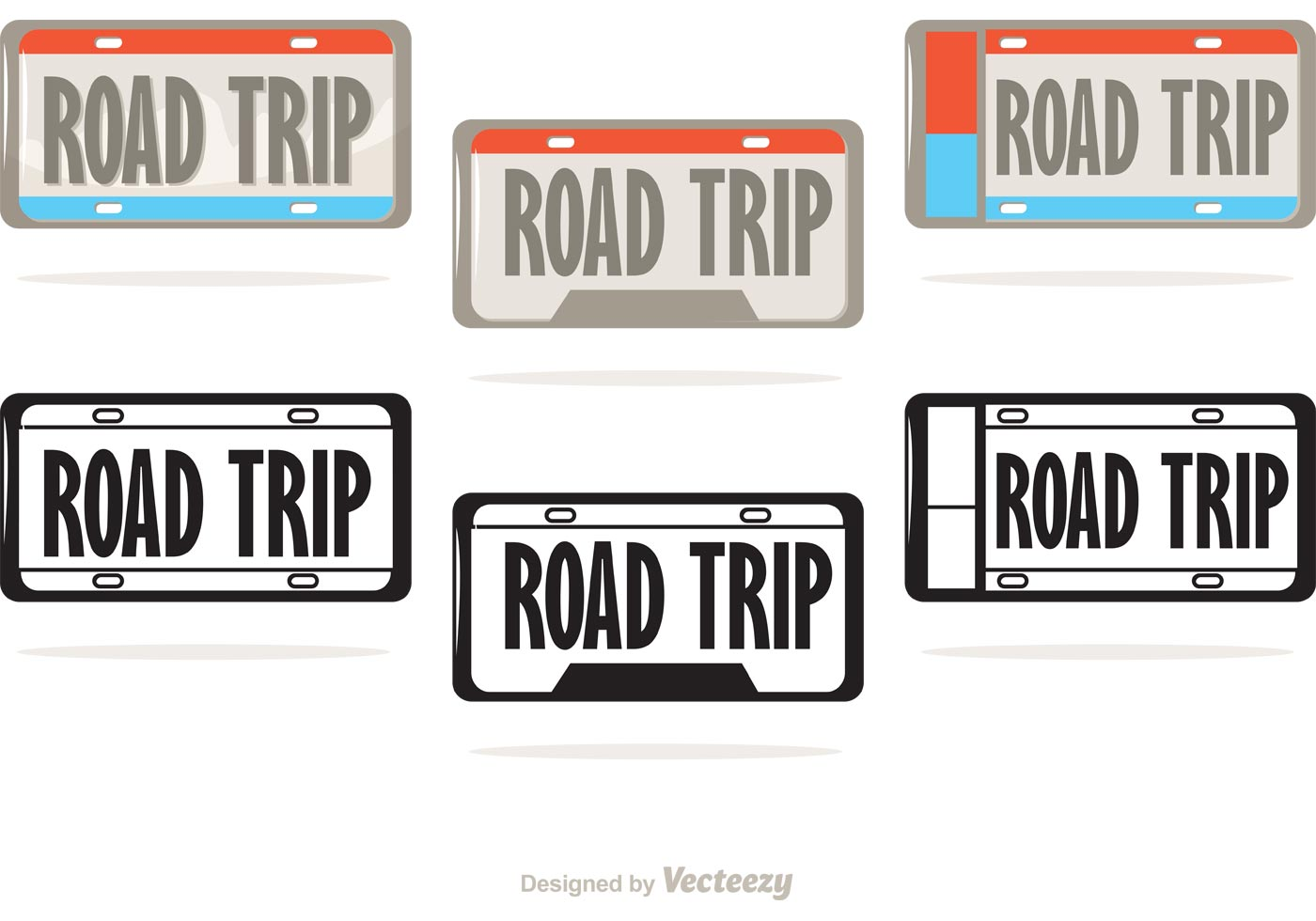 Customized License Plates >> License Plate Vectors - Download Free Vector Art, Stock Graphics & Images