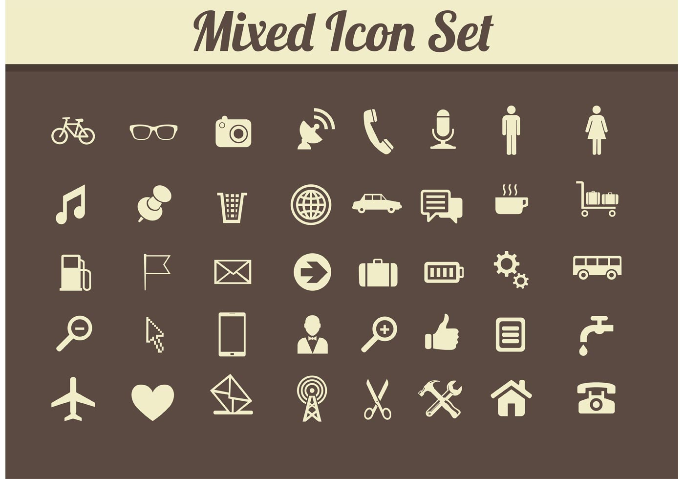 Free Icons Download – free download 100000+ icons