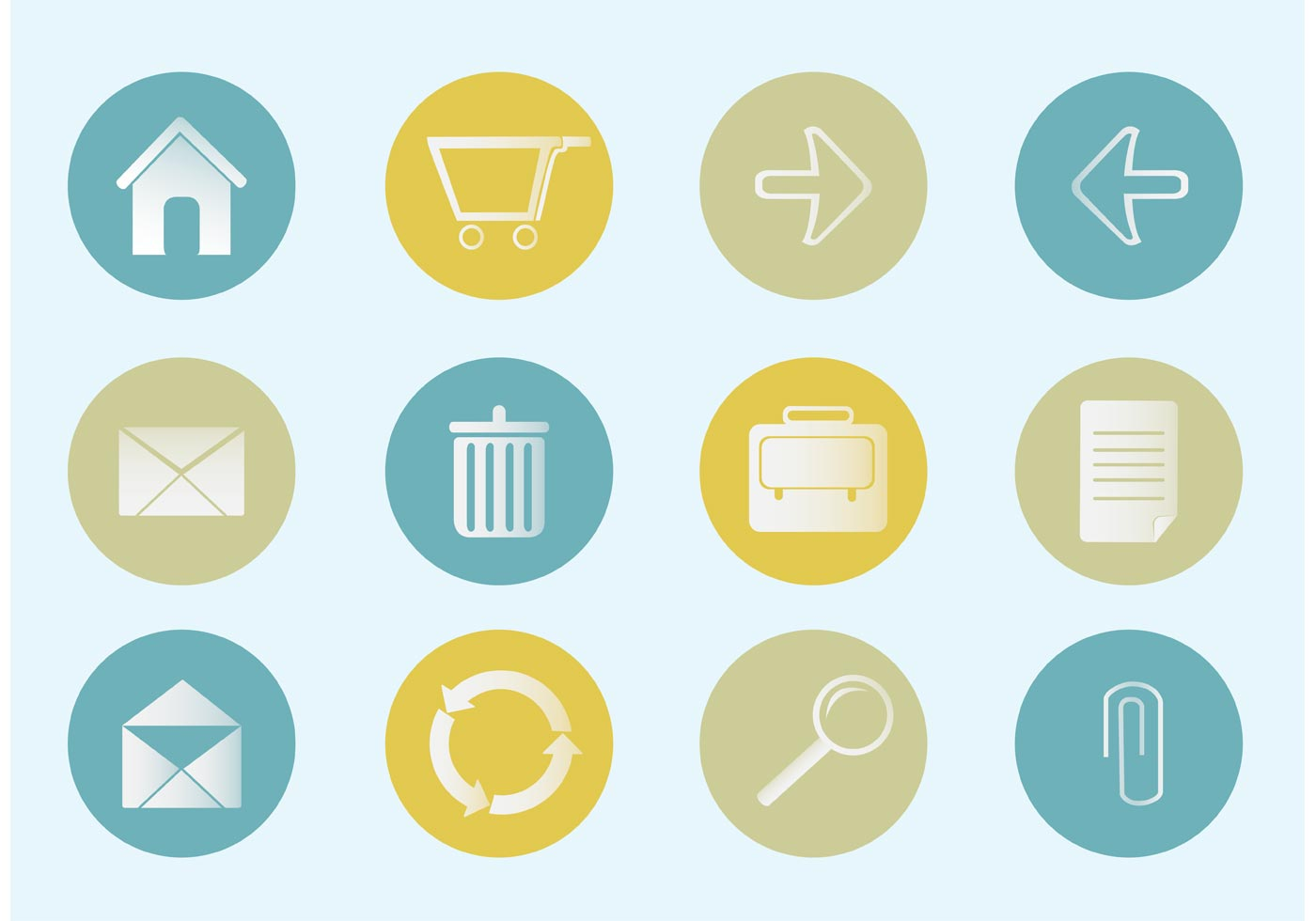 Office Icon Free Vector Off...