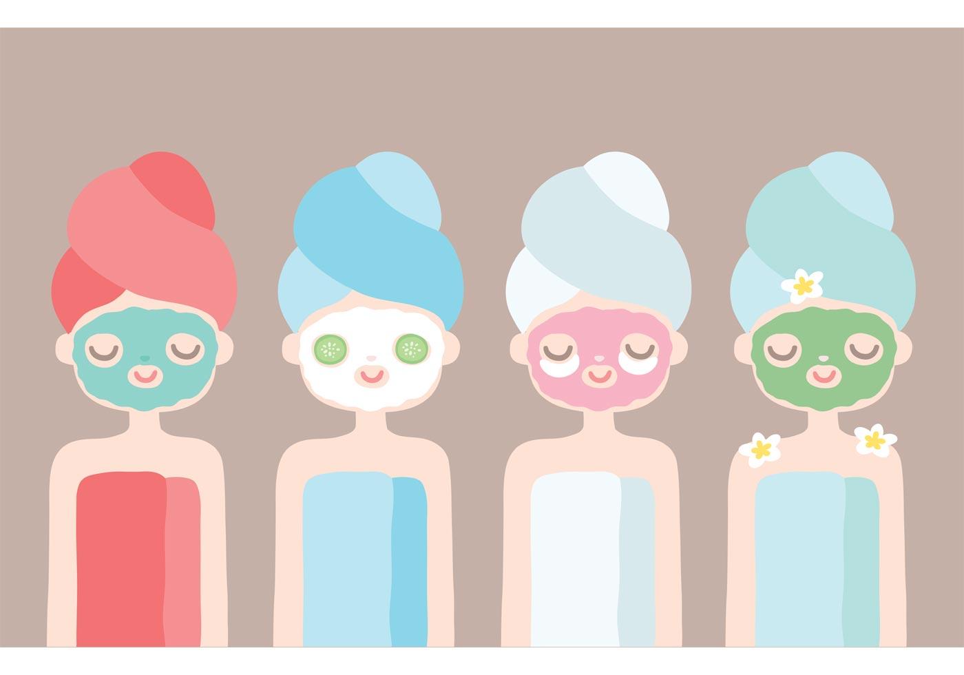 free hand drawn beauty treatment vector download free beauty salon logo vector beauty salon logo vector