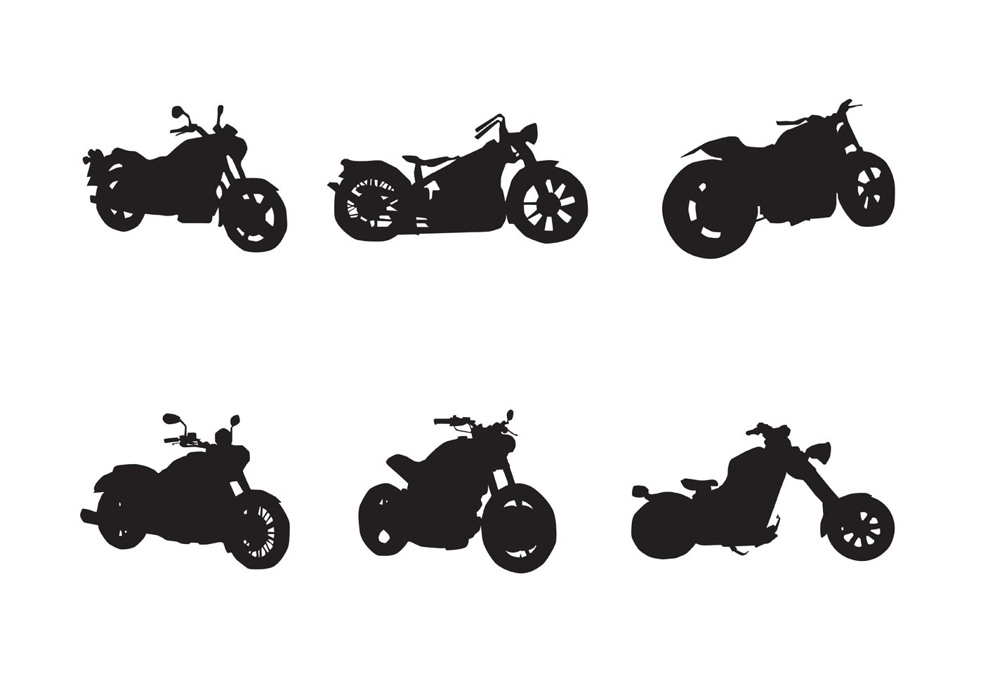 vector free download motorcycle - photo #23