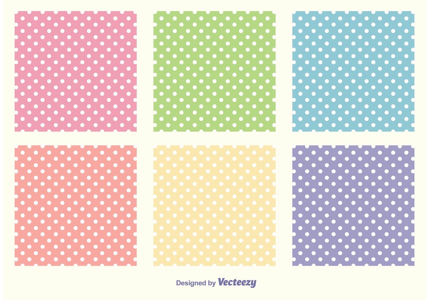 Polka Dot Free Vector Art Downloads | Over 13,000 Free Files!
