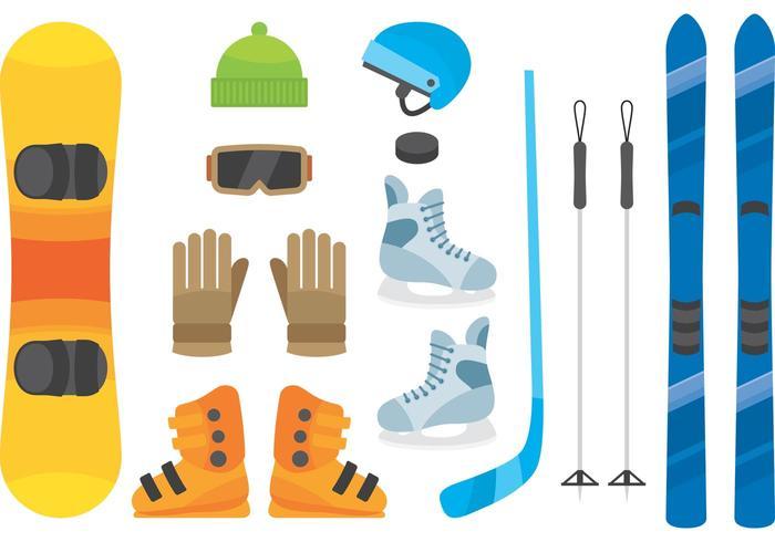 Winter Sports Equipment
