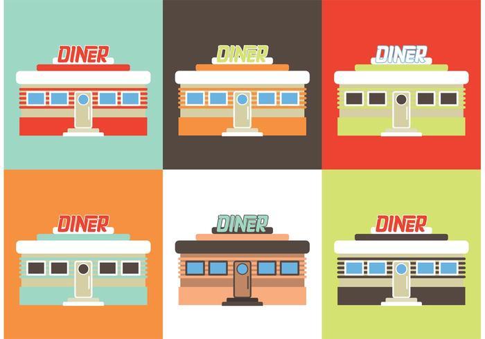 Restaurante de jantar