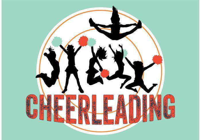 Affiche Cheerleeder