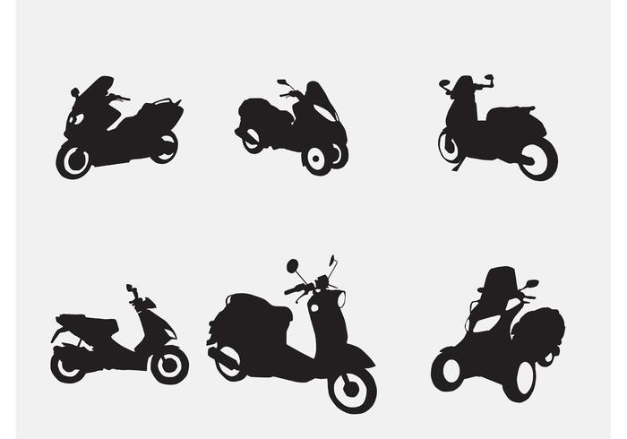 Vector Motorcycles and Scooters
