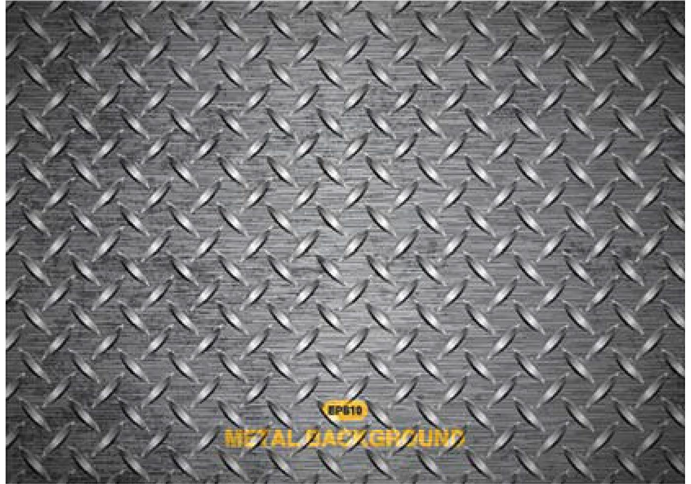 Vector Metal Diamond Plate Texture Download Free Vector