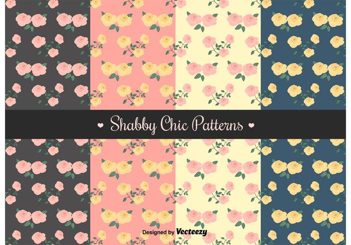 Free Shabby Chic Patterns