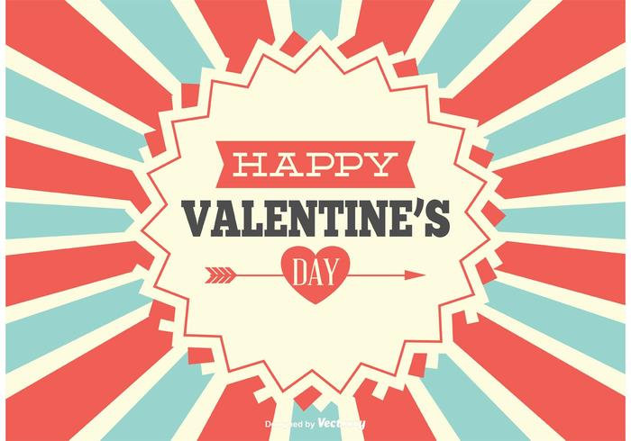 Valentines Day Background - Download Free Vector Art, Stock ...