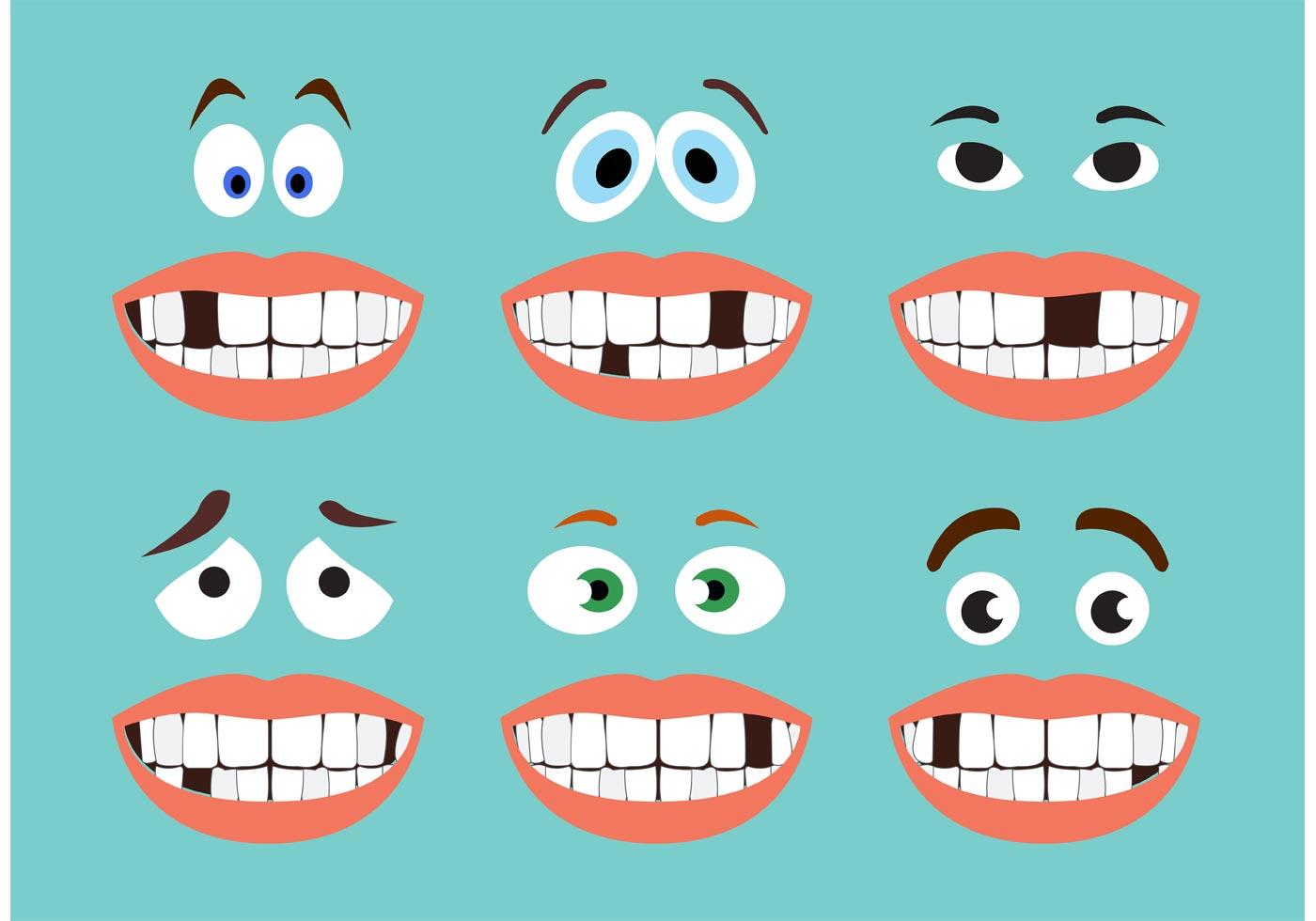 Funny Face Vectors - Download Free Vector Art, Stock ...