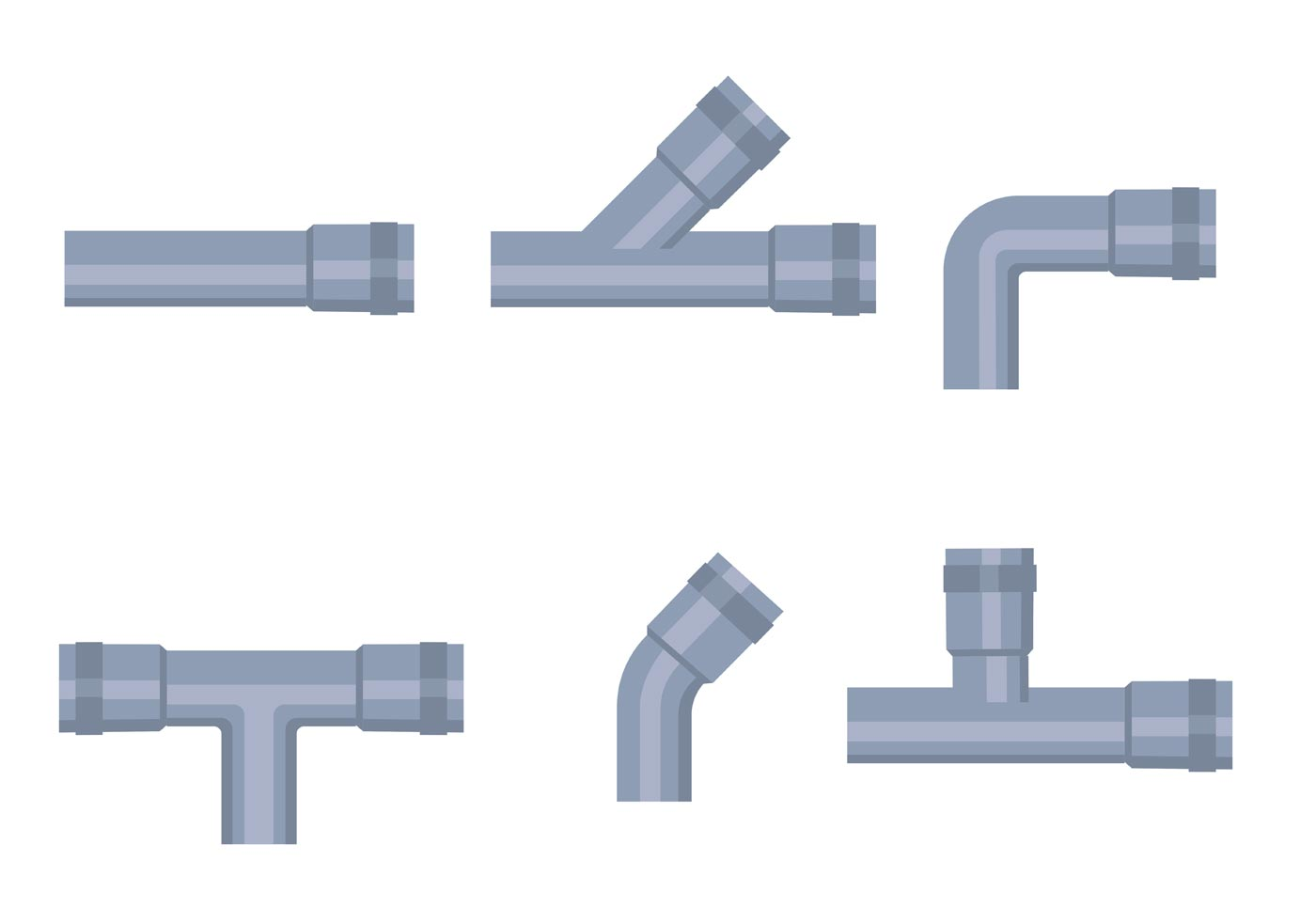 Free Vector Sewer Pipes - Download Free Vectors, Clipart ...