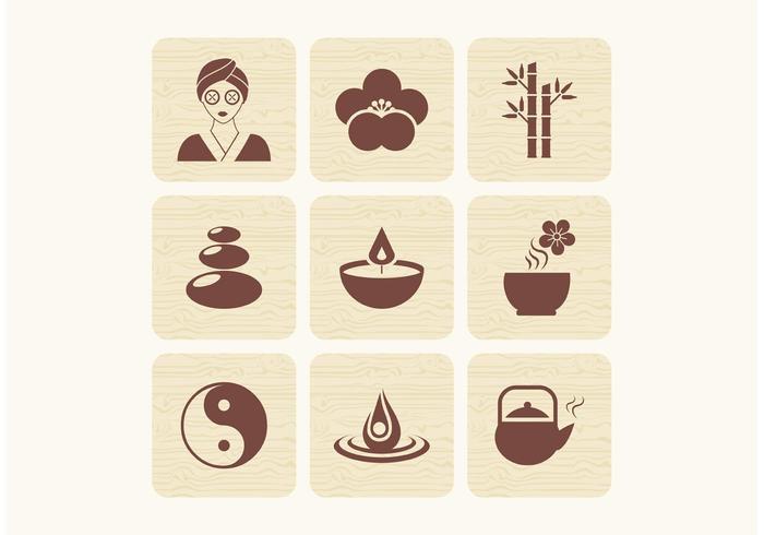 Free Zen Vector Icons