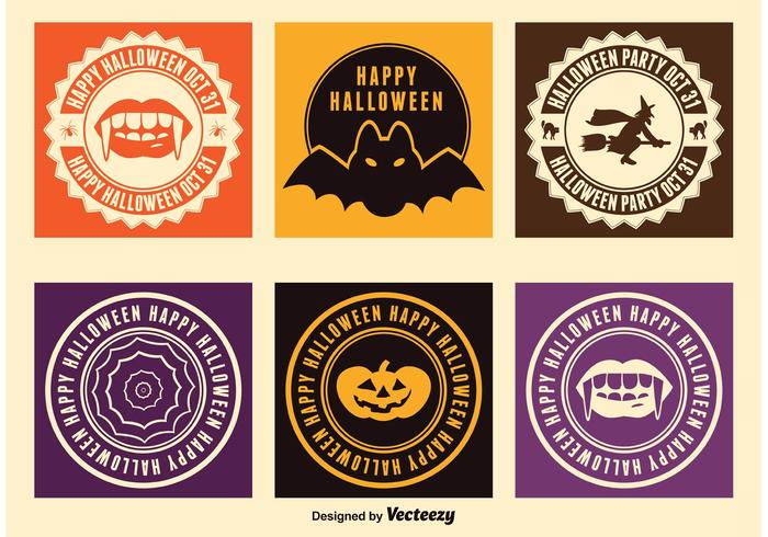halloween labels download free vector art stock graphics images