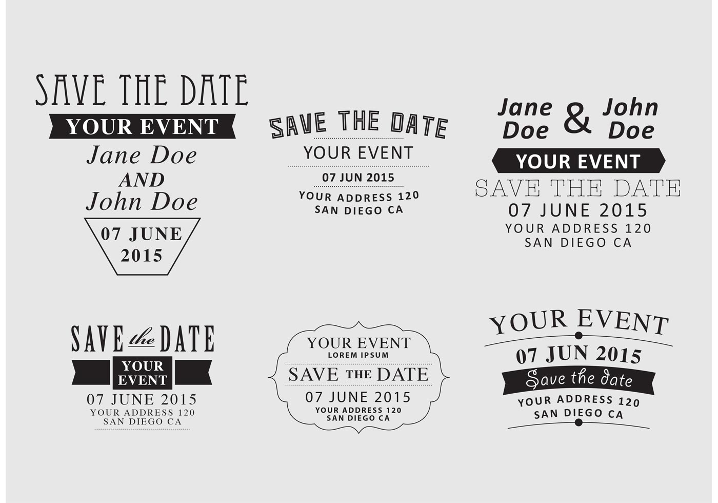 save the date badge 6604 free downloads