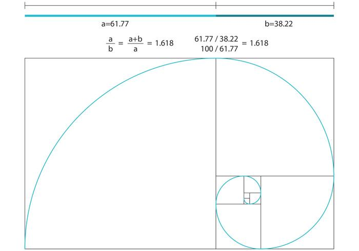 Golden Ratio Vector - ...