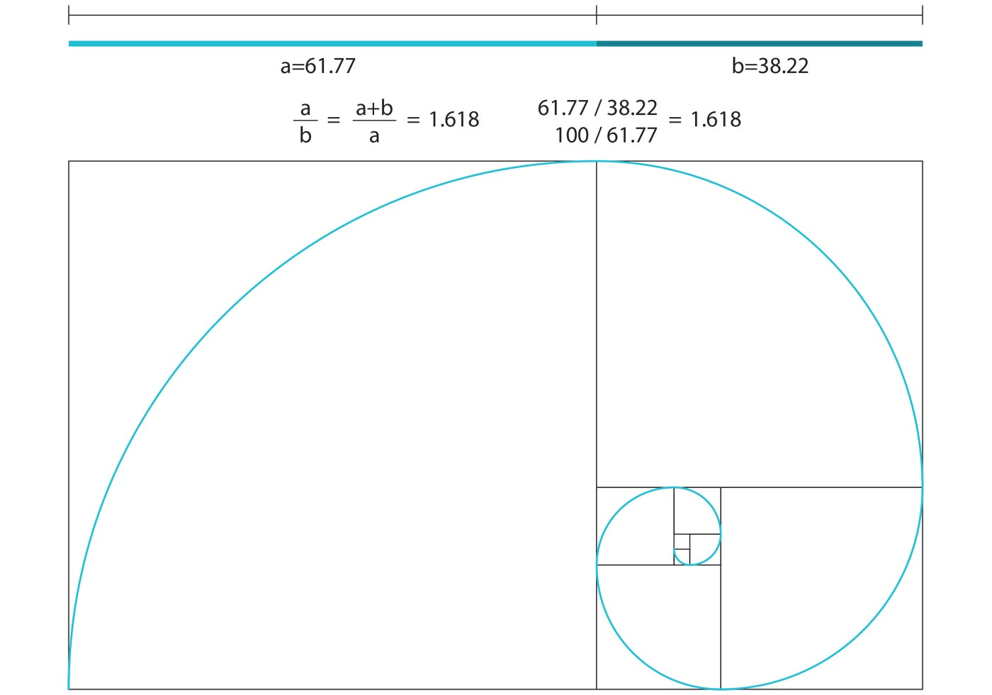 Golden Ratio Vector Download Free Art Stock Graphics Images Software For Drawing Simple Objects And Vectors Body Diagrams