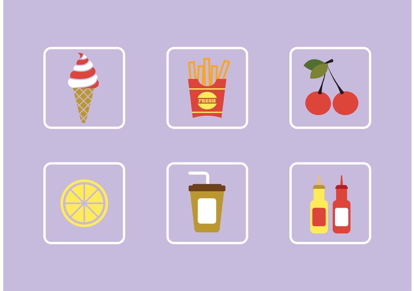 Cartoon Food Processor ~ Food processor free vector art downloads