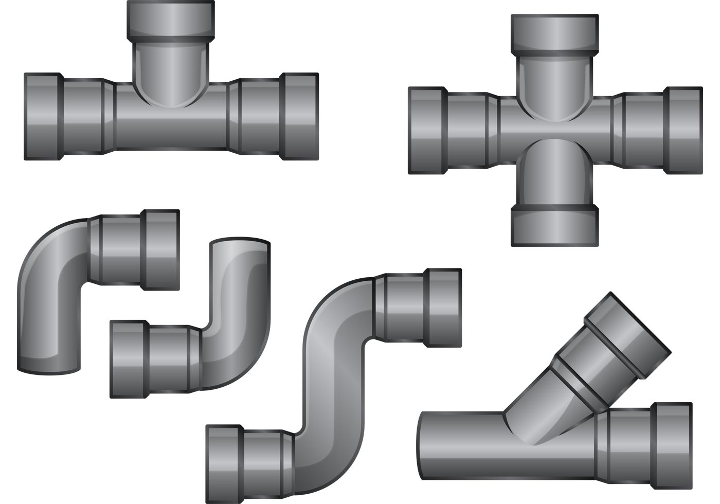 Sewer Pipe Vectors - Download Free Vectors, Clipart ...