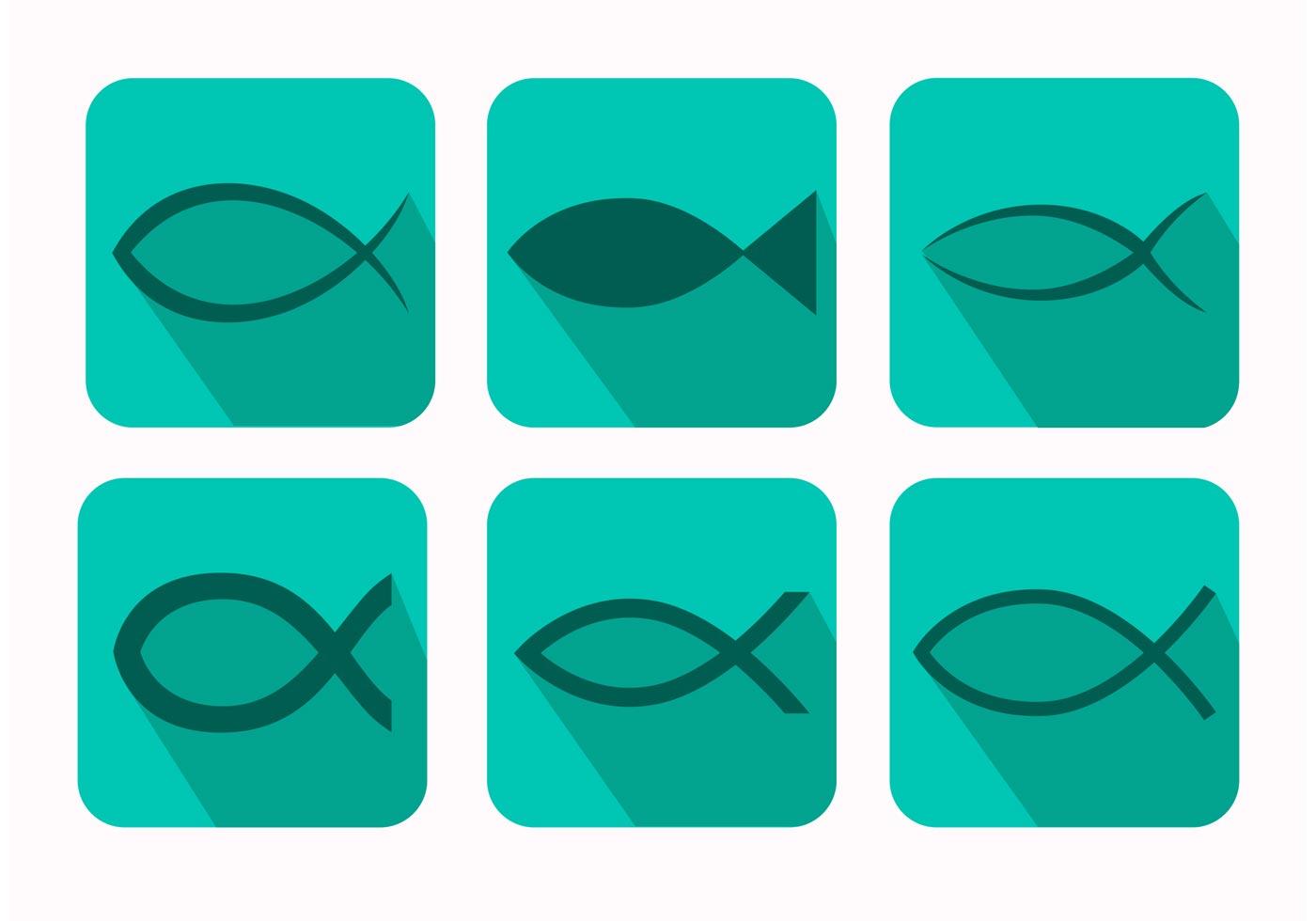 Jesus fish symbol vector jesus fish symbol vector photo22 biocorpaavc