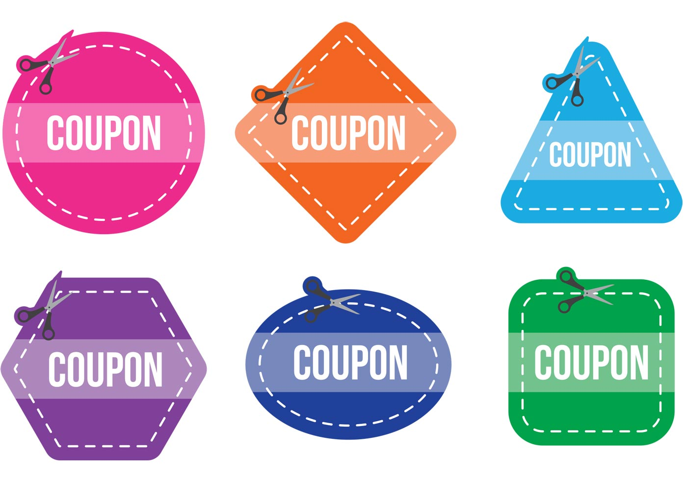 Coupons education