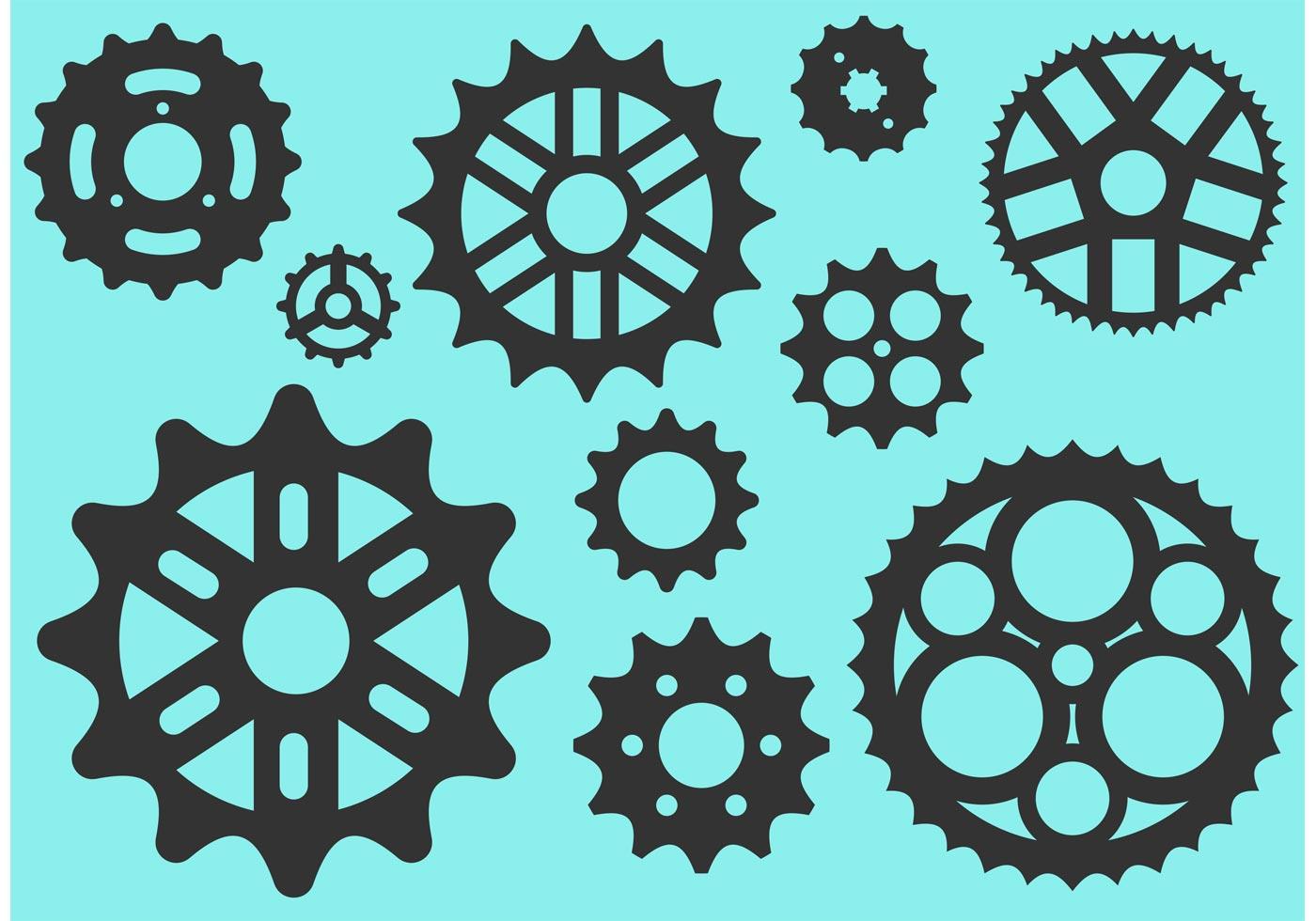 Bike gears clipart vector vector bicycle gear pictures to pin on - Bike Gears Clipart Vector Vector Bicycle Gear Pictures To