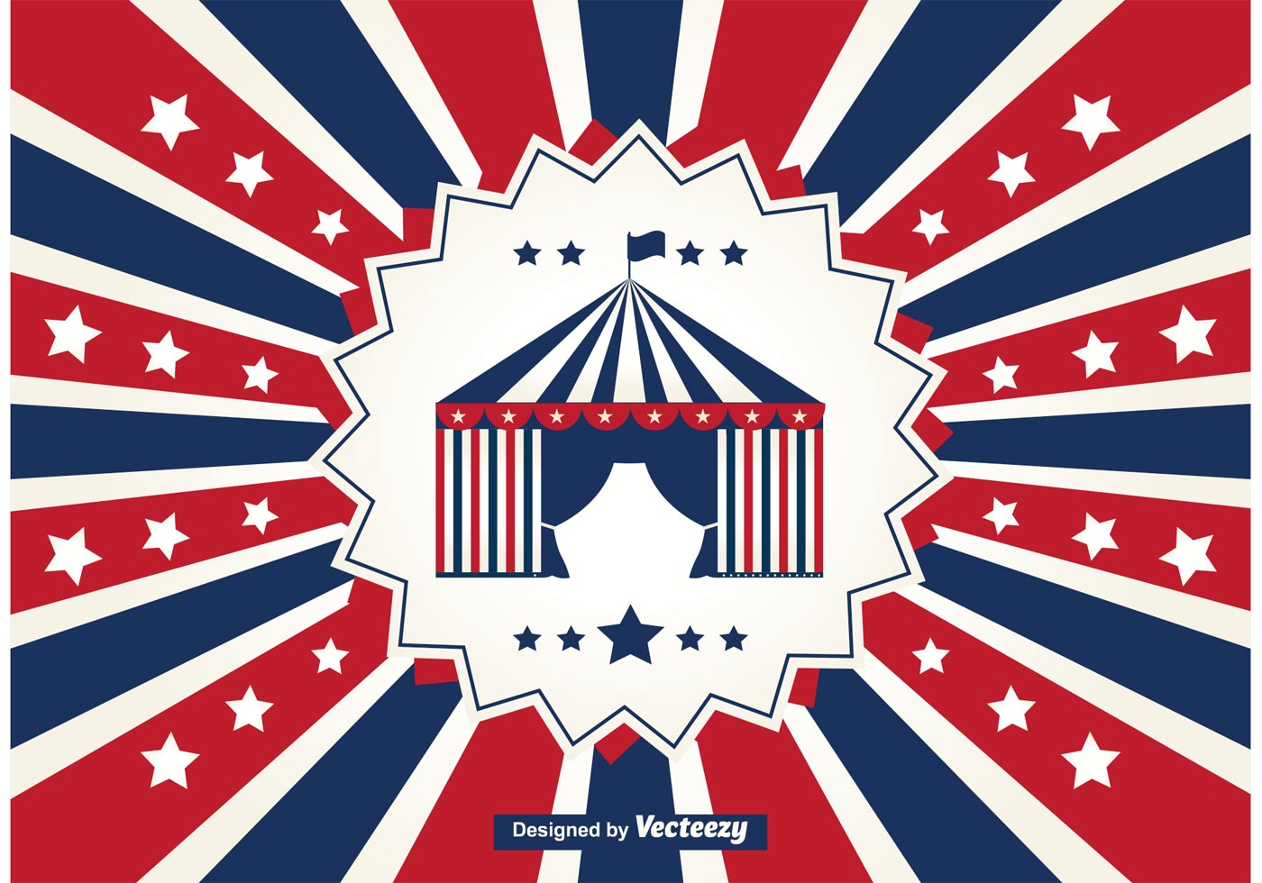 Circus Background Download Free Vector Art Stock