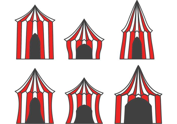 Big top vector 2