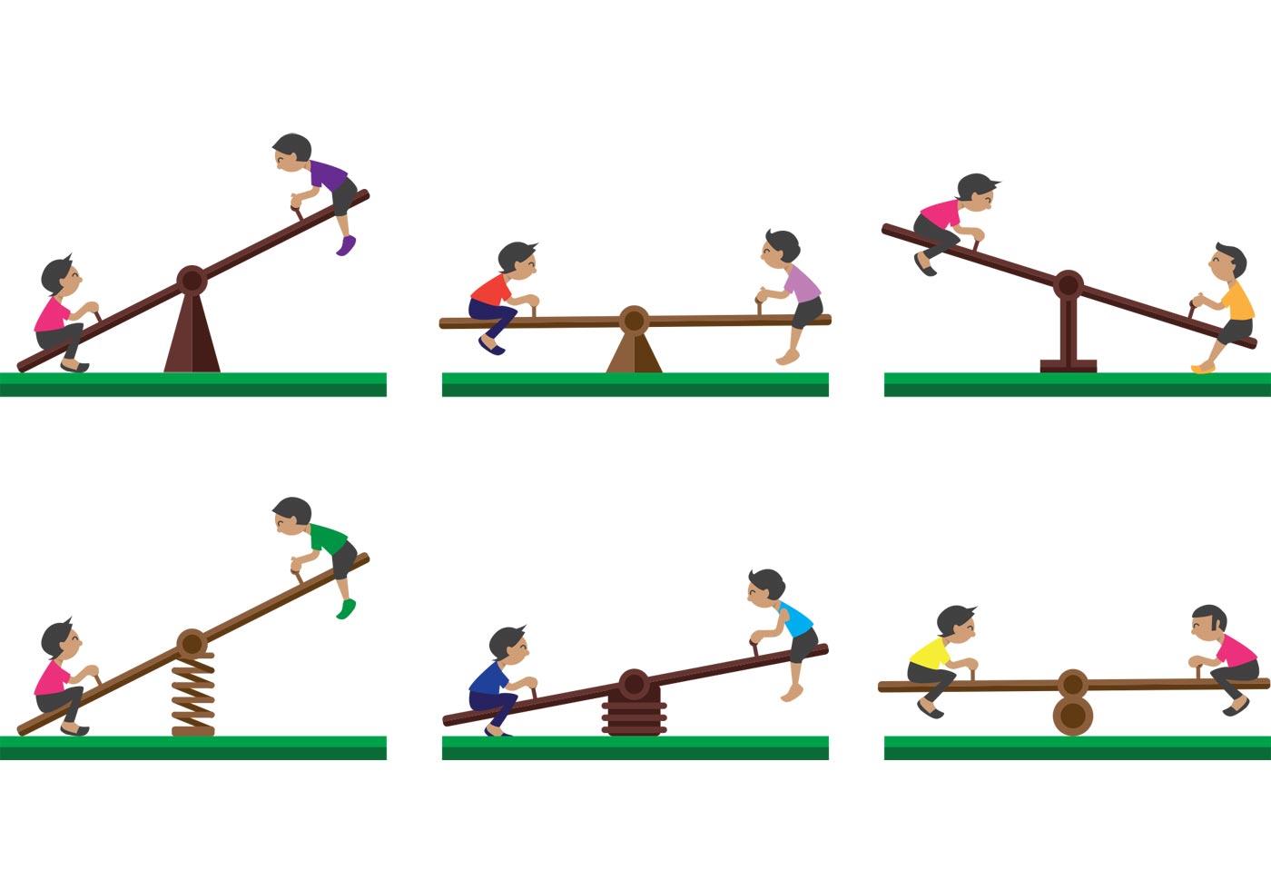 Playing Room Kids Indoor Playground