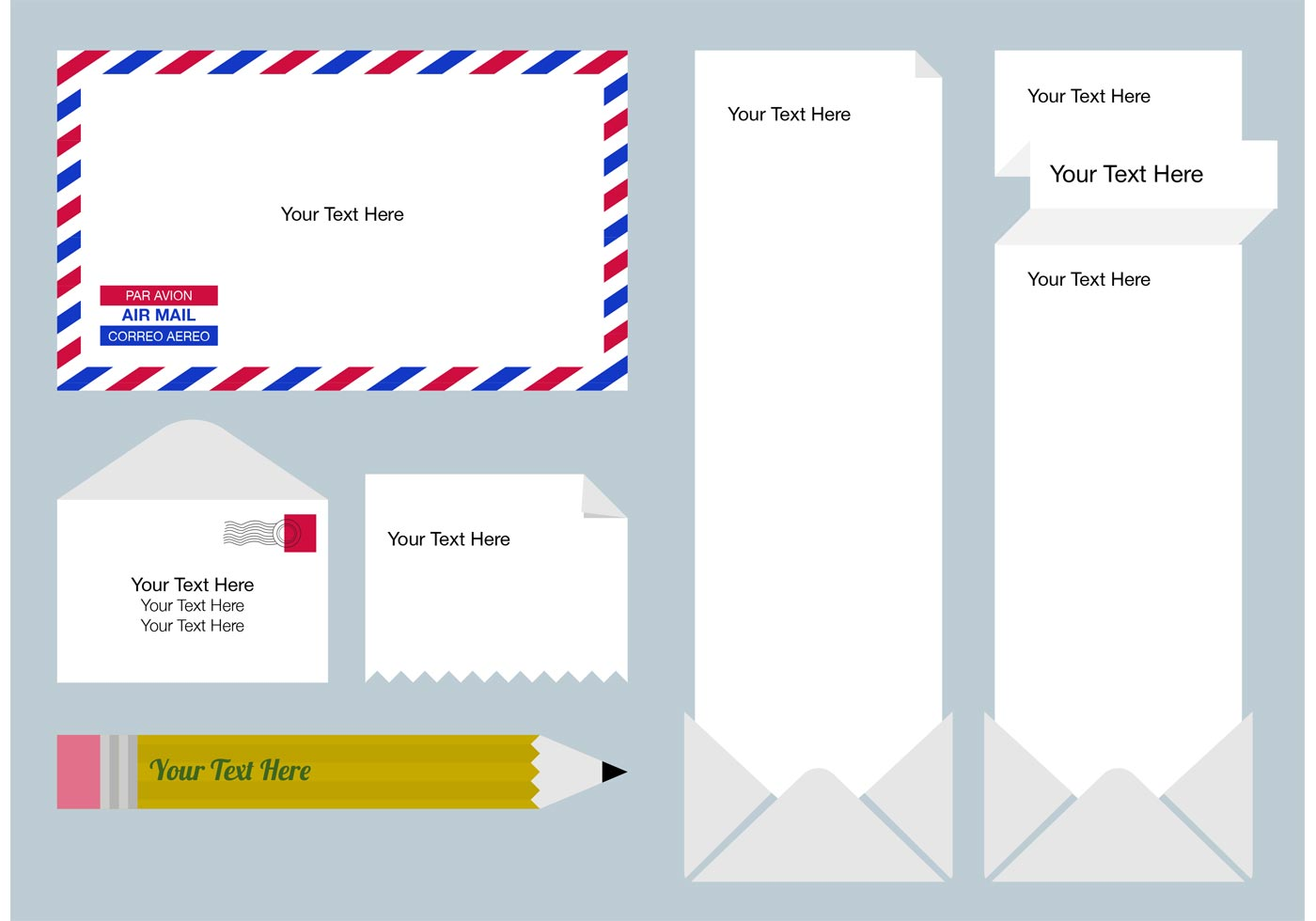 editable text box free vector art 9644 free downloads