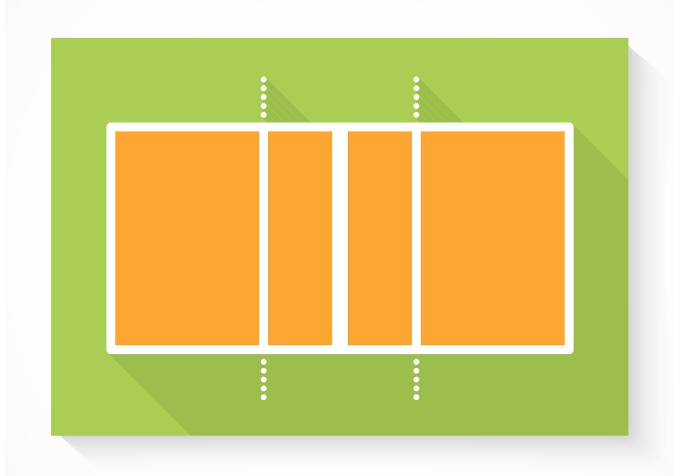 Волейбол зоны площадки схема