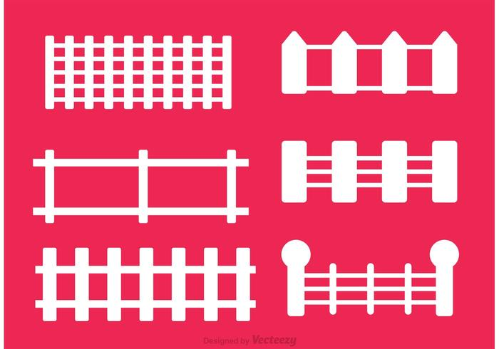 Set Of Fence Vectors