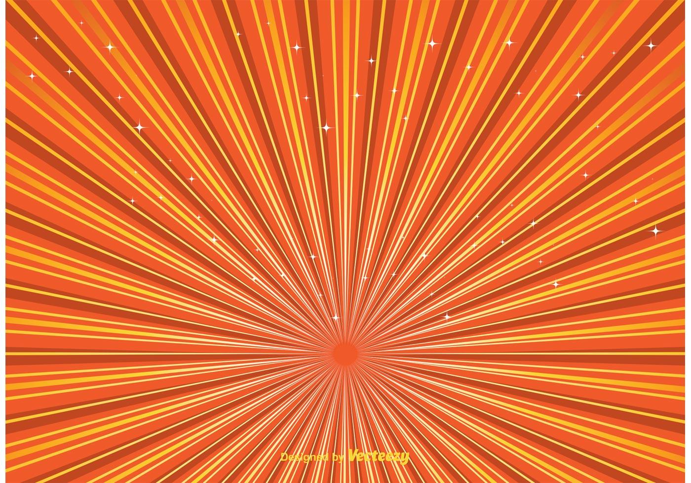 Sunburst Background Vector Download Free Art
