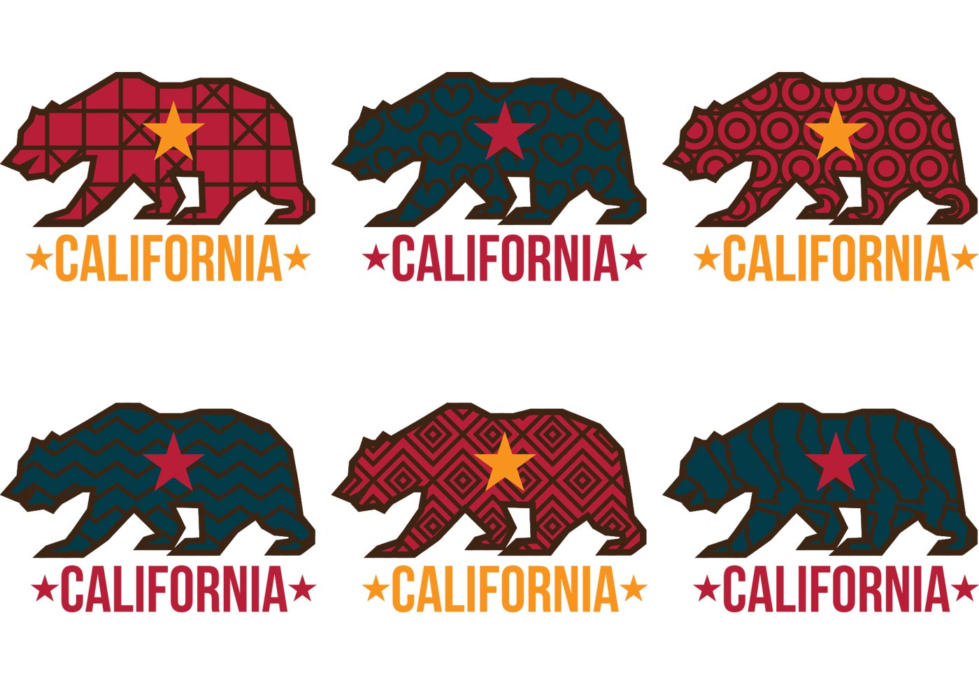 patterned california bear vectors download free vector breast cancer clip art google breast cancer clip art images