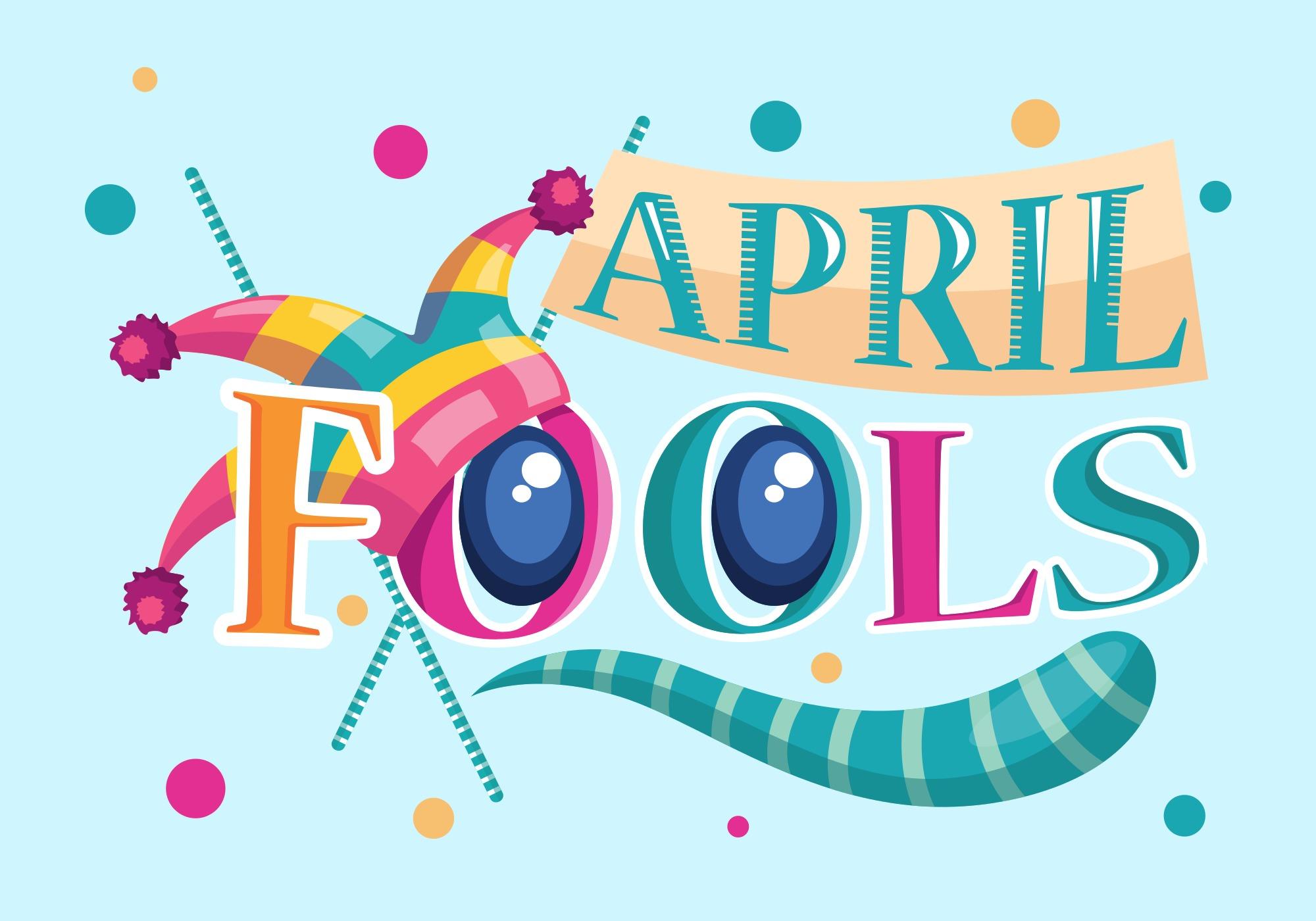 April Fools Free Vector Art - (4,092 Free Downloads)