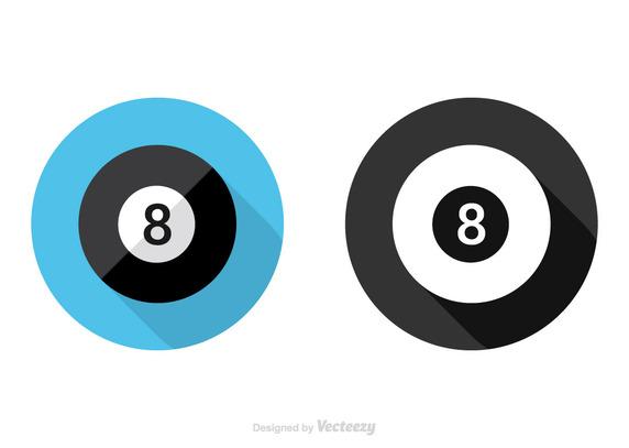 how to break open a magic 8 ball