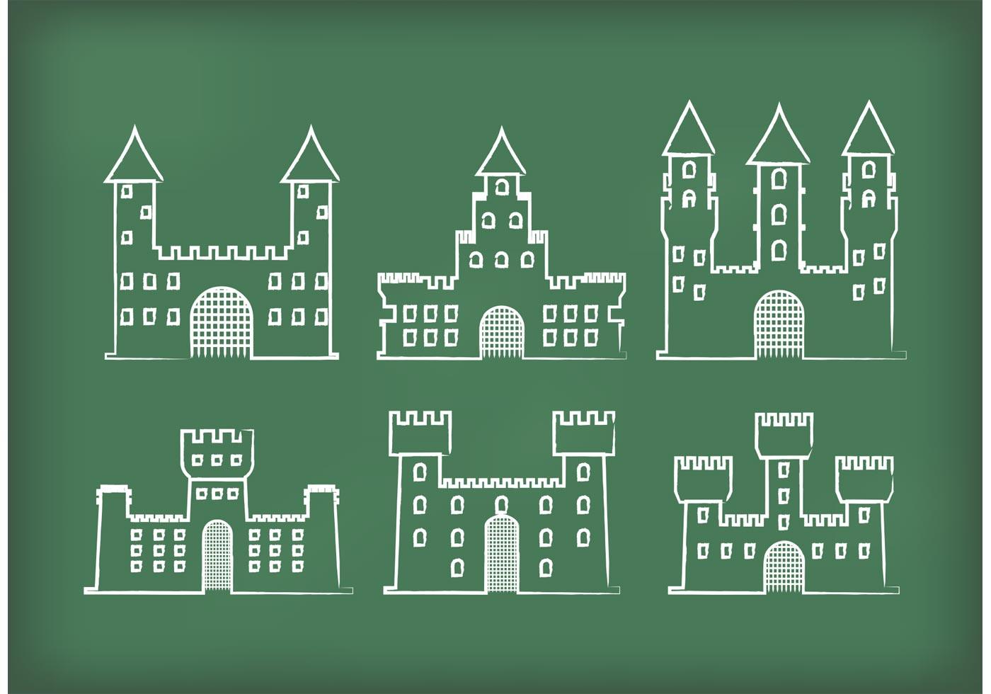 城堡素材 免費下載 | 天天瘋後製