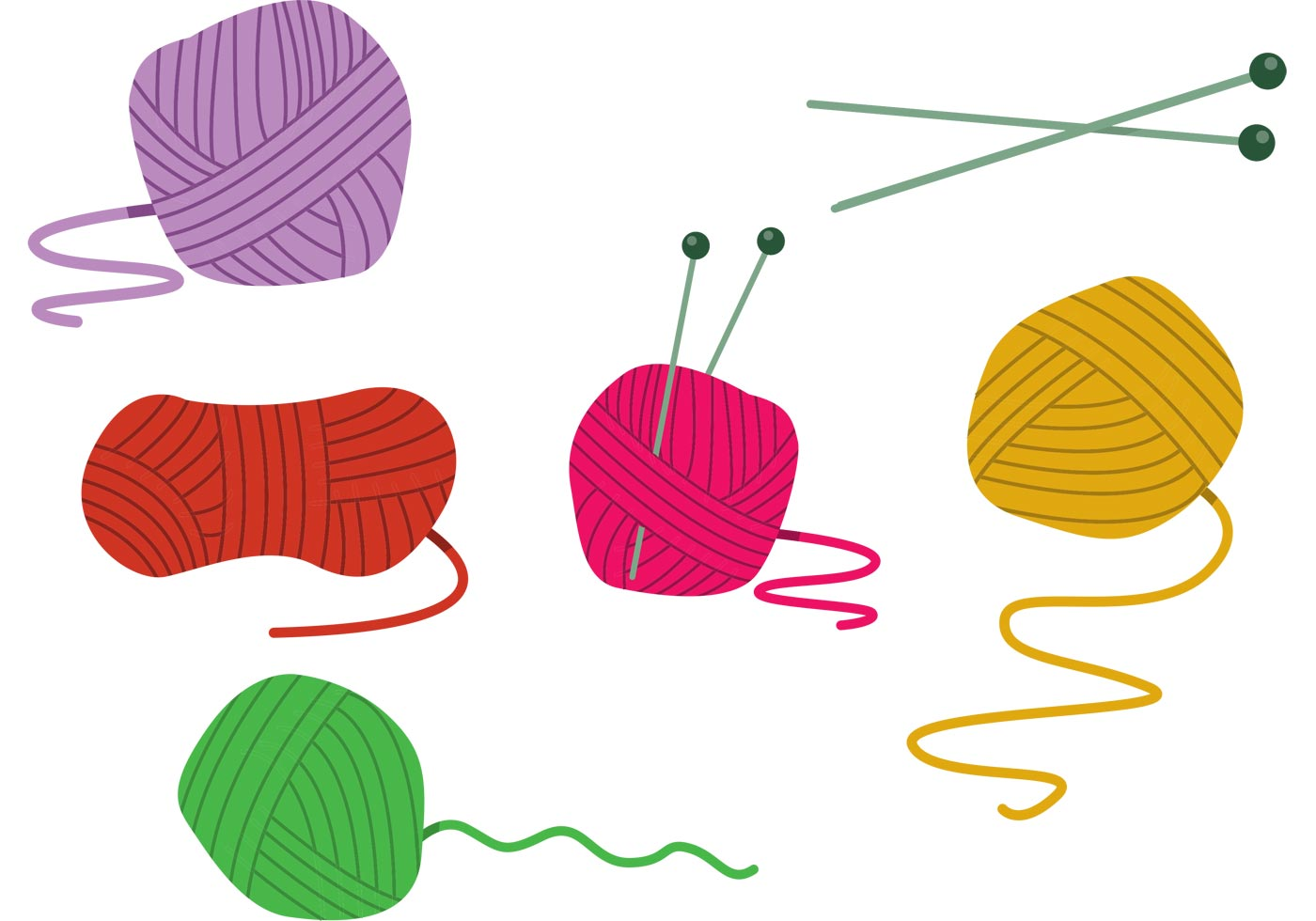 Cartoon Ball Of Yarn Related Keywords - Cartoon Ball Of ...