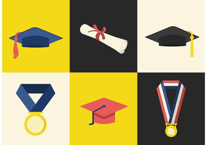Graduate Vectors