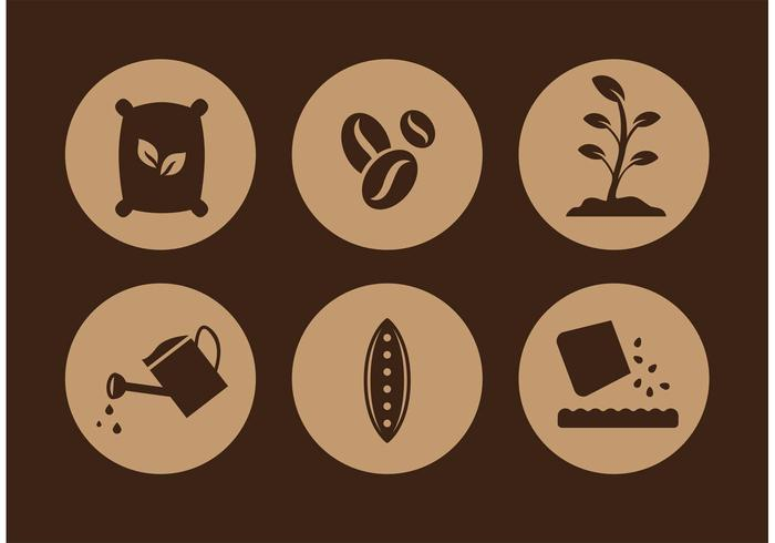 Seed Vector Pack