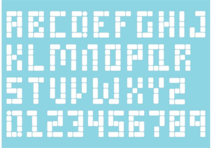 Bubblegum Vector Type