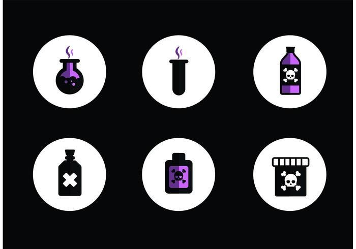 Poison Vector Pack