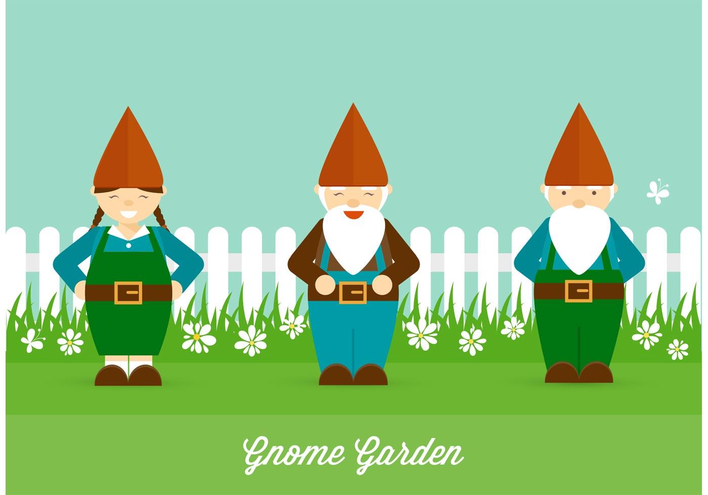 Gardener Man Free Vector Art 7016 Free Downloads