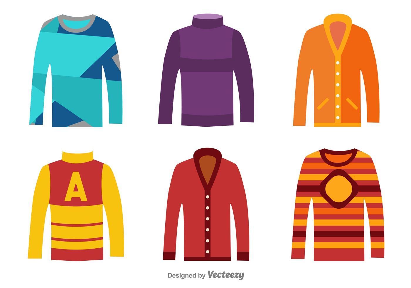 winter season clothes