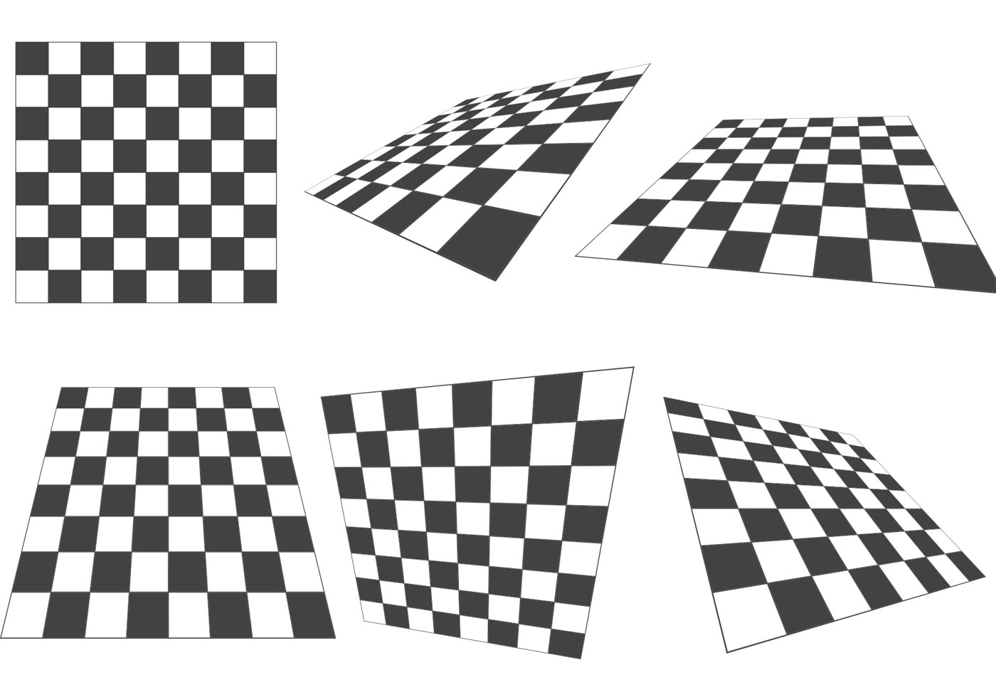 checker board vectors download free vector art stock